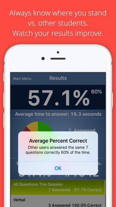 ACT Prep TestBank by Allen app image