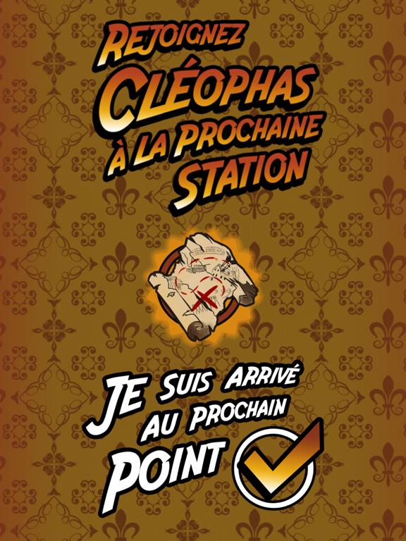 Cleophas screenshot 5