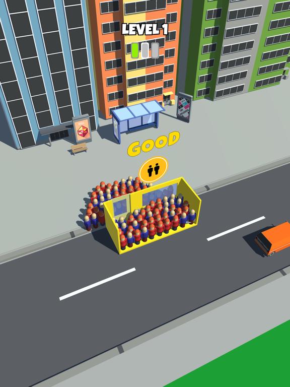 Commuters! screenshot 6