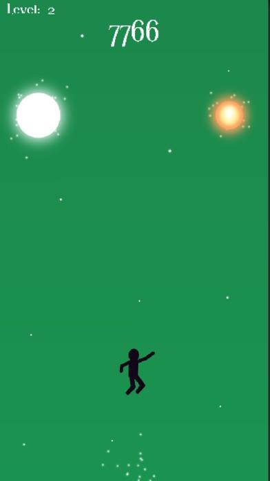 StarChaser! Screenshot on iOS