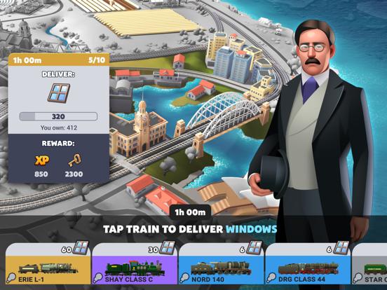 Скачать игру TrainStation 2: Империя поезда