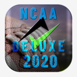 Get It Right NCAA Deluxe 2020