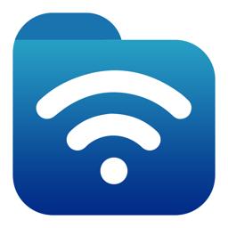 Ícone do app Phone Drive - Air File Sharing