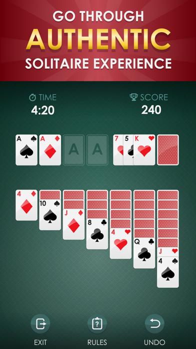 Solitaire Cash screenshot 3