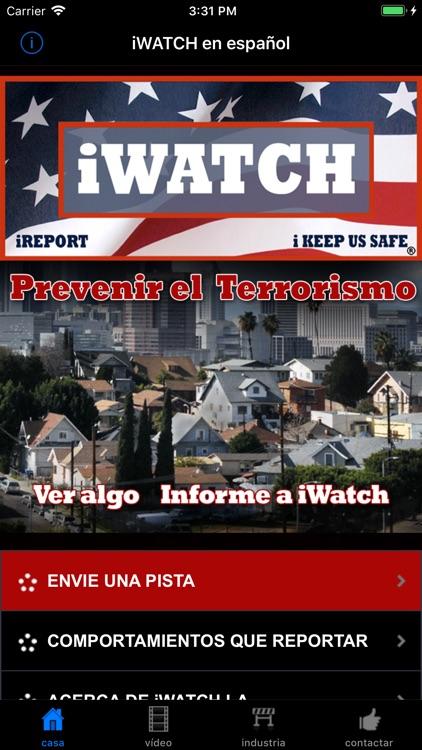 iWatch LA Español