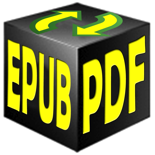 ePub & PDF interconverter