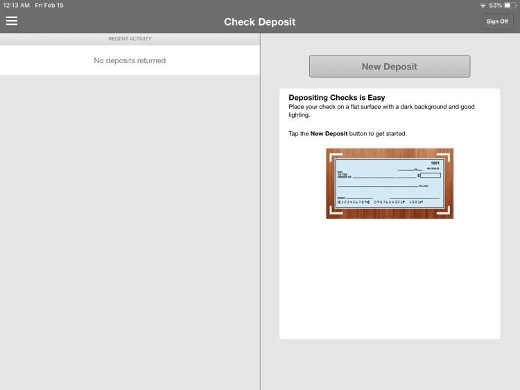 Byline Bank Business for iPad screenshot-4