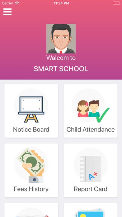 点击获取Smart Mobile ERP