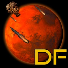 Activities of Downfall:Mars match 3 row saga