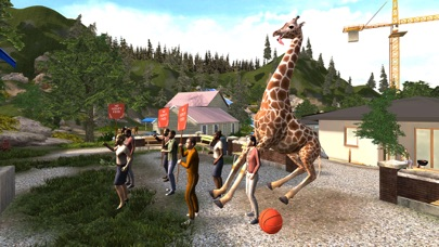 Goat Simulator: Pocket Editionのおすすめ画像3
