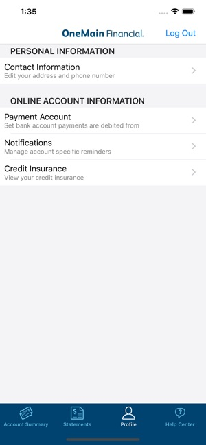 Onemain On The App Store