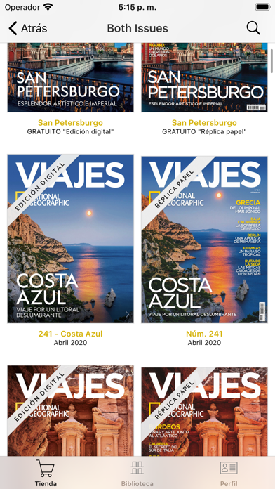 Viajes National Geographic для ПК 1