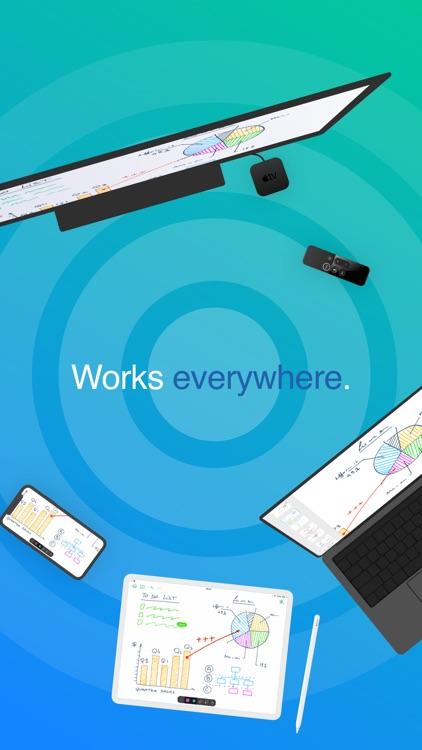 Inko › Interactive Whiteboard screenshot-5