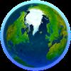 Terre 3D - 3Planesoft