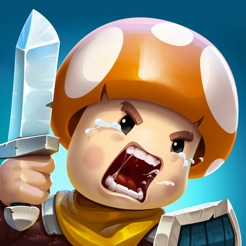 Mushroom Wars 2 – Epico RTS
