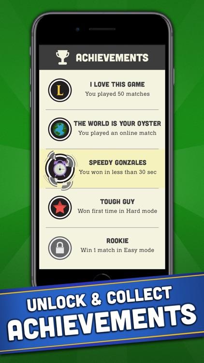 La Briscola Classic Card Games screenshot-4