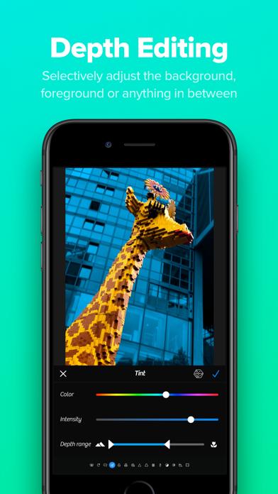 Camera+ 2 app image