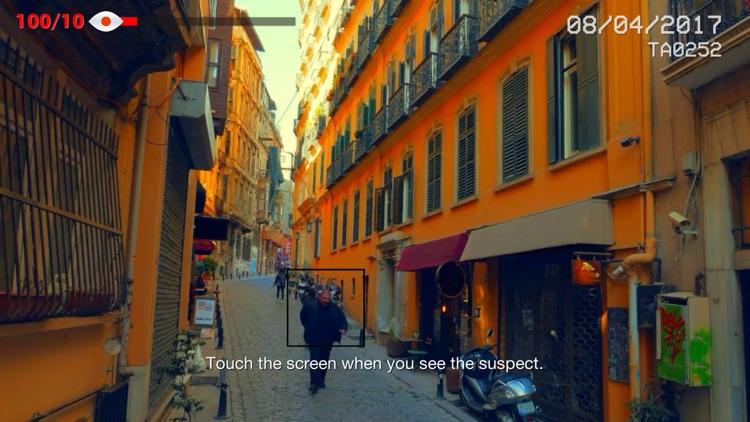 Recontact Istanbul:Eyes Of Sky screenshot-0