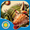 App Icon for Ankylosaurus Fights Back App in Colombia IOS App Store