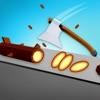 Lumber Jack Perfect Slices - iPhoneアプリ