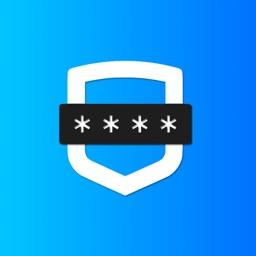 Secure Secret Password Manager