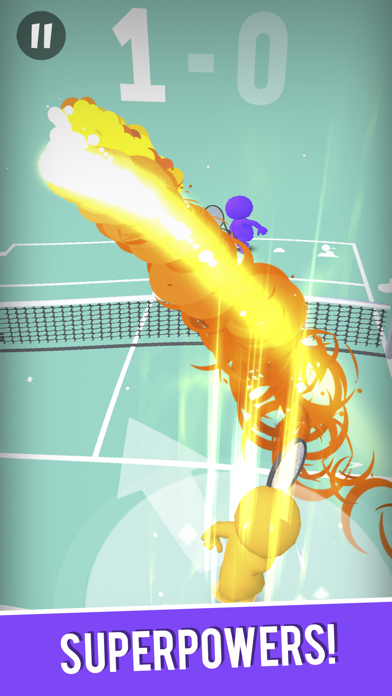 Tennis Madness screenshot 4