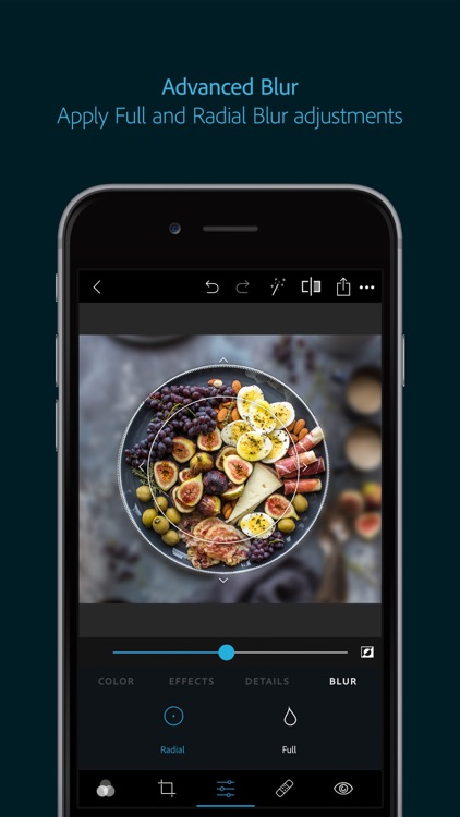 Photoshop Express:Photo Editor screenshot-5