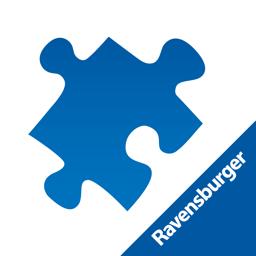 Ícone do app Ravensburger Puzzle