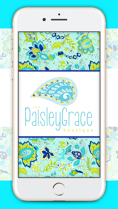messages.download Paisley Grace Boutique software