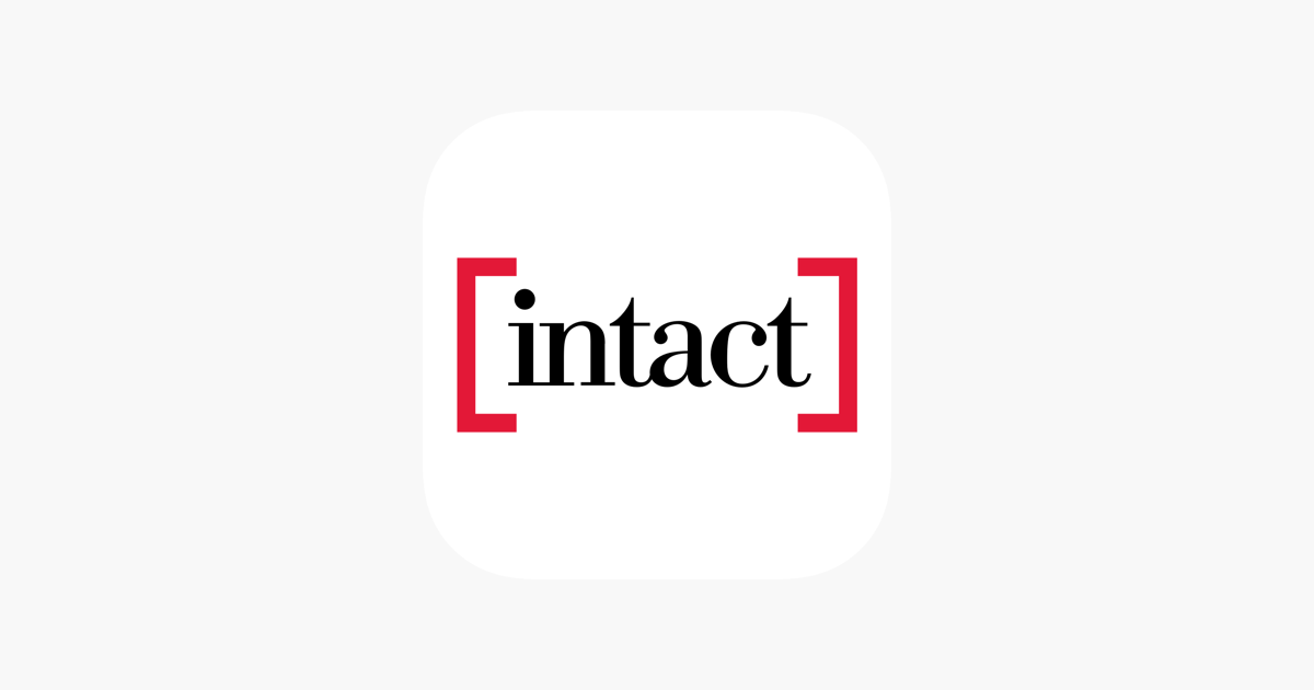 Intact Insurance on the App Store