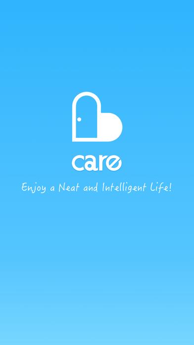 Care Smart Camera screenshot one