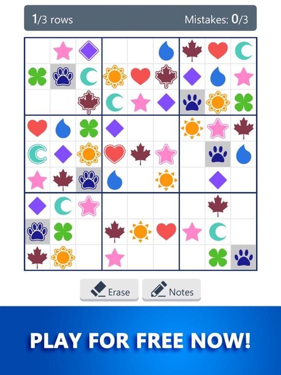 Microsoft Sudoku screenshot 18