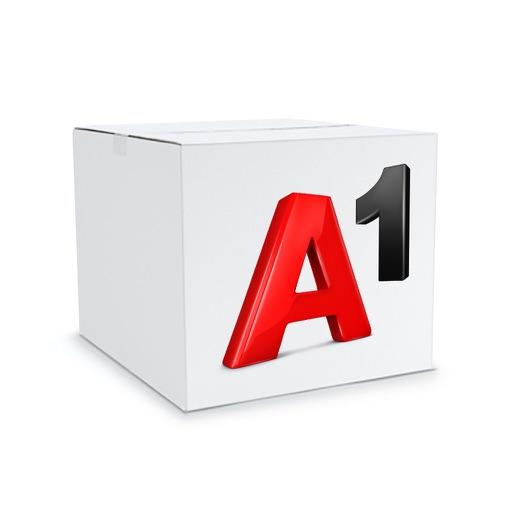 A1 Paket
