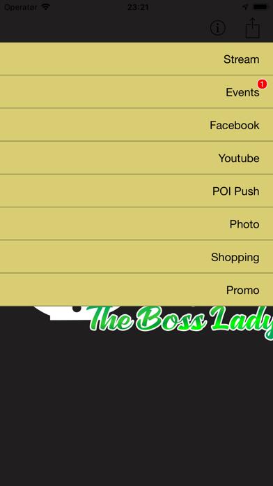 La Patrona (The Boss lady) screenshot 1