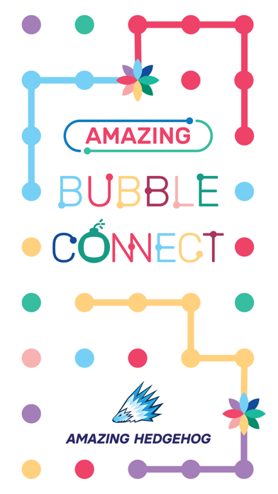 Amazing Bubble Connect screenshot 1