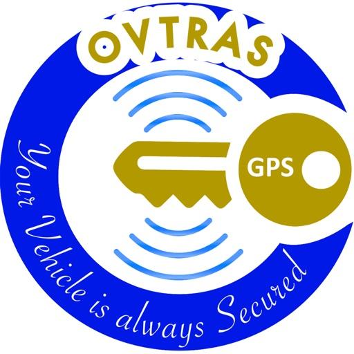 OVTRAS GPS