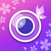 YouCam Perfect - Selfie Cam with Collages, Frames & Effects icon