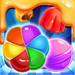 Candy Blast Match!