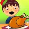 Kids Kitchen Cooking Mania - iPhoneアプリ