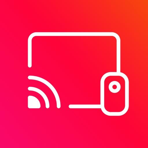Smart Remote - Fire TV Stick iOS App