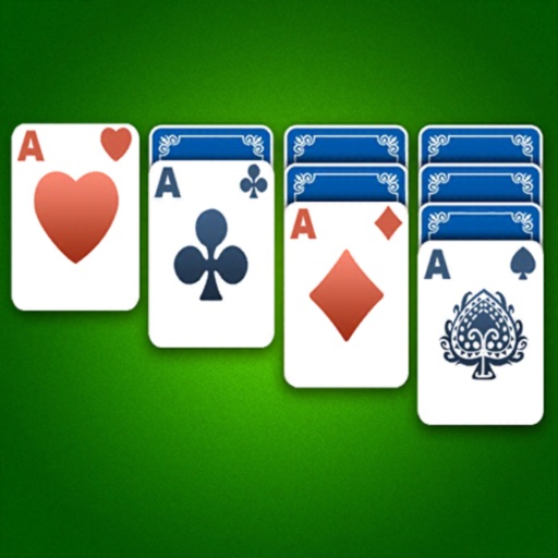 Classic Solitaire for You