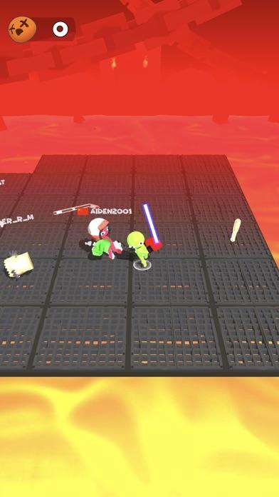 Stickman Boxing Battle 3D screenshot 7