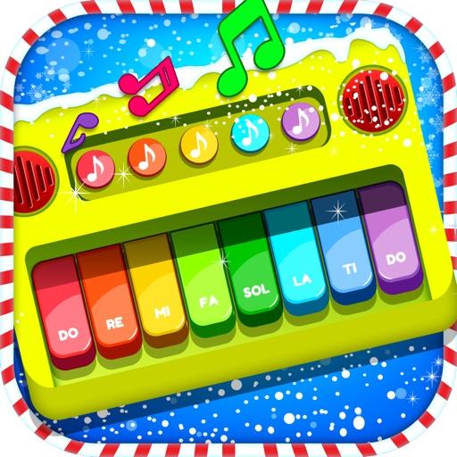 Christmas Piano , Xylophone