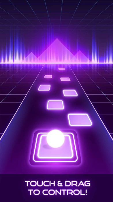 download Tiles Hop - EDM Rush for PC