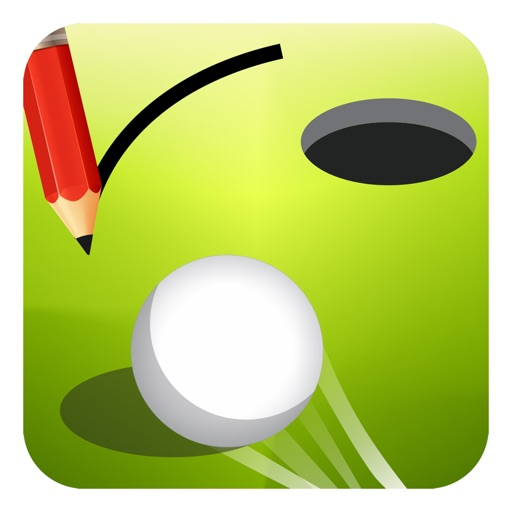 MiniGolf - idle golf io games icon