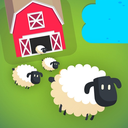 Tiny Sheep Herd icon