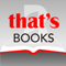 App Icon for ThatsBooks App in Luxembourg App Store