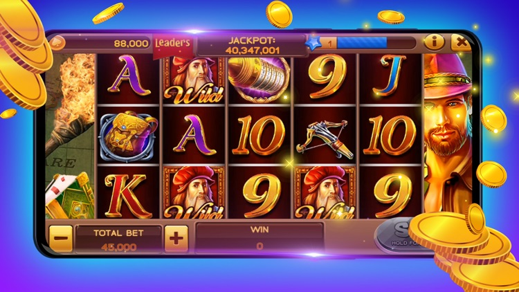 Spin to Win Wild Slots screenshot-3