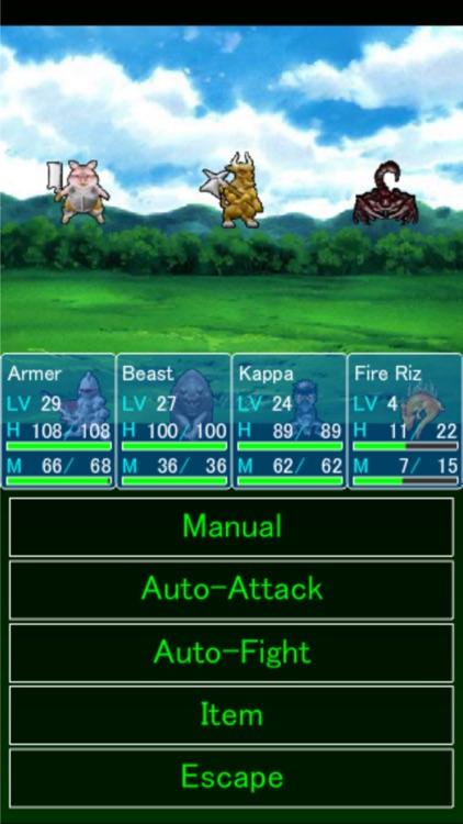 Monster Mate screenshot-5