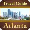 Atlanta Offline Map Guide